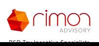 Rimon Advisory Logo